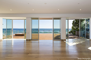Fleetwood 1070-EX & Fleetwood - Series 1070 Multi-slide Door System