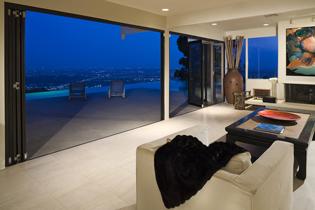 Terrace 3600 Bi-fold Door & Fleetwood - Series 3600 Luxury Home Bifold Door