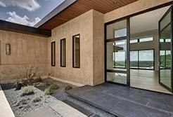 Atlantic 3900 Luxury Thermal Entrance Door
